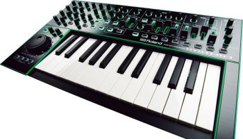 System-1 Review – A hands-on look at the Roland synth