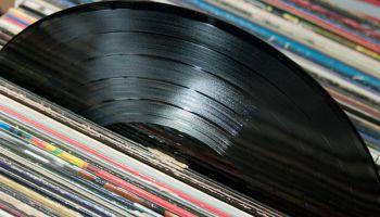 Haçienda  DJ Dave Haslam to sell massive vinyl collection