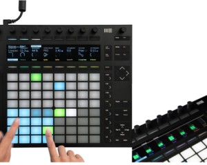 Buy Ableton Push 2