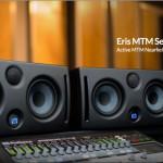 Presonus E66 ERIS MTM Reviewed