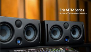 Presonus E66 ERIS MTM Reviewed