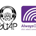 GUAPTunes launches with 1GB free data from AlwaysOn