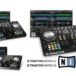Traktor Kontrol S4 / S2 – the legends live on