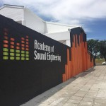 Academy of Sound Engineering Cape Town Open Day