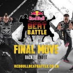 Red Bull Beat Battle 2015 – The Final Move begins