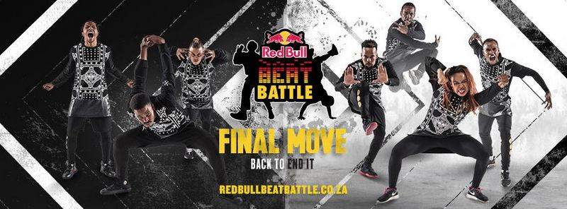 Red Bull Beat Battle 2015