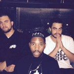 Christian Tiger School & Okmalumkoolkat new video for 'Damn January'