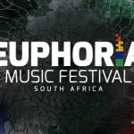 Euphoria Festival Johannesburg confirms new date and venue