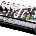Korg Volca Sample OK GO Edition is what exactly?