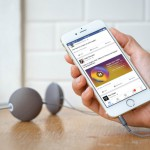 Music Stories – Facebook's new music post format