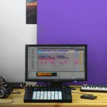 Ableton PUSH 2 and Ableton 9.5 Announced