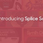 SPLICE Sounds – A sample library subscription service