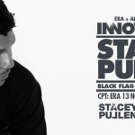 Stacey Pullen plays two SA gigs this week
