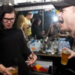 Skrillex Deadmau5 'Twars' keeps everybody entertained