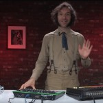 Video: Daedelus compares Roland TR-808 with Aira TR-8