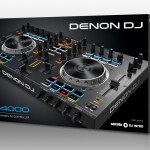 Denon DJ MC4000 Review – A welcome return of a great brand