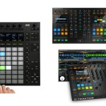 Turnkey Music Ableton Push 2 & NI STEMS Workshop