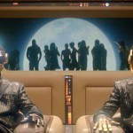 Preview of Daft Punk Unchained Documentary