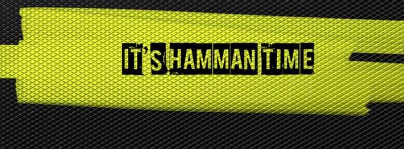 Nick Hamman