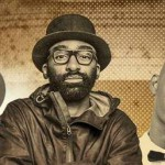 One Way Traffic ft Riky Rick, Groove Afrika, Witness The Funk, & Black Motion