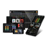 Reloop Mixtour plus an iPad/tablet is all you need to DJ