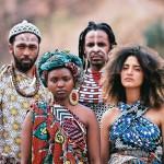 Spoek Mathambo & Aero Manyelo release Batuk Daniel EP