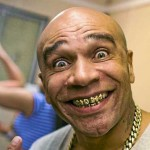 Goldie to be honoured by the Queen of England