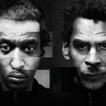 Massive Attack Fantom – An app that remixes their music