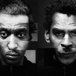 Massive Attack Fantom – An app that remixes their music