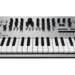 Korg Minilogue – New affordable polyphonic synth