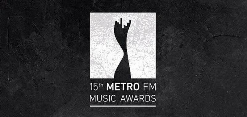 15th Metro FM Music Awards
