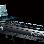 Yamaha MONTAGE unveiled at NAMM 2016