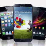Mobile Data Wastage – Infographic of which apps use the most