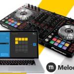 Melodics teams up with Pioneer DJ