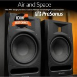 Presonus R Series AMT Monitors