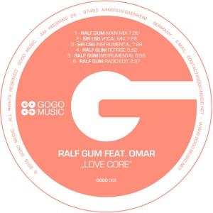 Ralf GUM Love Core