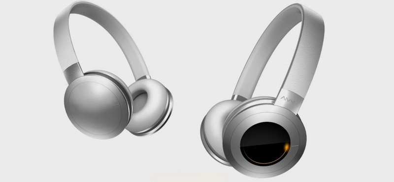 Aivvy Headphones