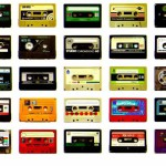 New Sony cassette tape that can hold 64,750,000 songs