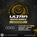 Ultra SA VVIP Lounge to be hosted by club COCO