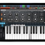 Cubasis iPad Version 1.9.8 now supports Bluetooth Midi