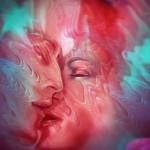Artist does graphic illustrations of twenty drugs over twenty days