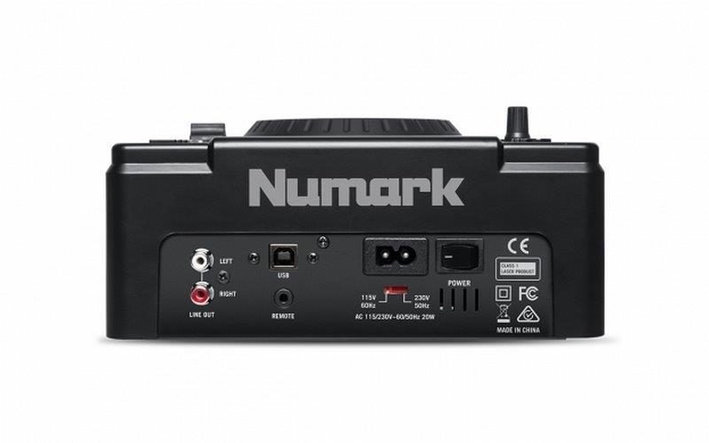 NDX500 USB