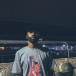 Exodus is a nine-minute short film showcasing Riky Rick