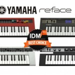 Yamaha Reface Series – for keyboardists, music creators and sound designers