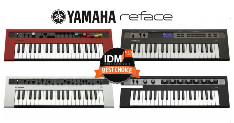 Best Yamaha Reface