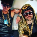 Gareth Emery Parody DJ Duo ridicule EDM