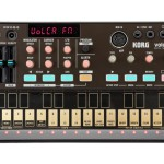 Korg Volca FM – brand new – watch the video