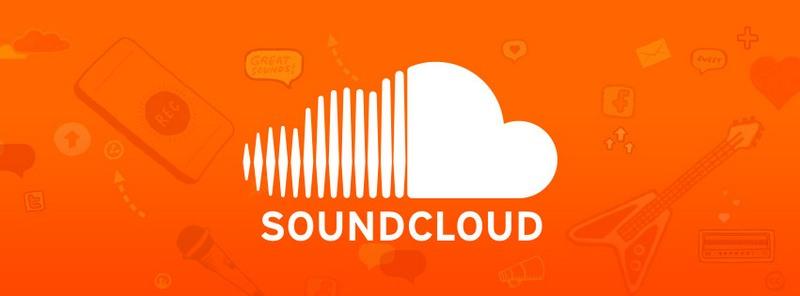 Soundcloud Sony