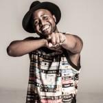 Cassper Nyovest takes on Namibian Kuisebmund stadium