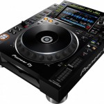 What's new on the Pioneer CDJ-2000NXS2